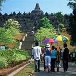 4_Borobudur, Jawa