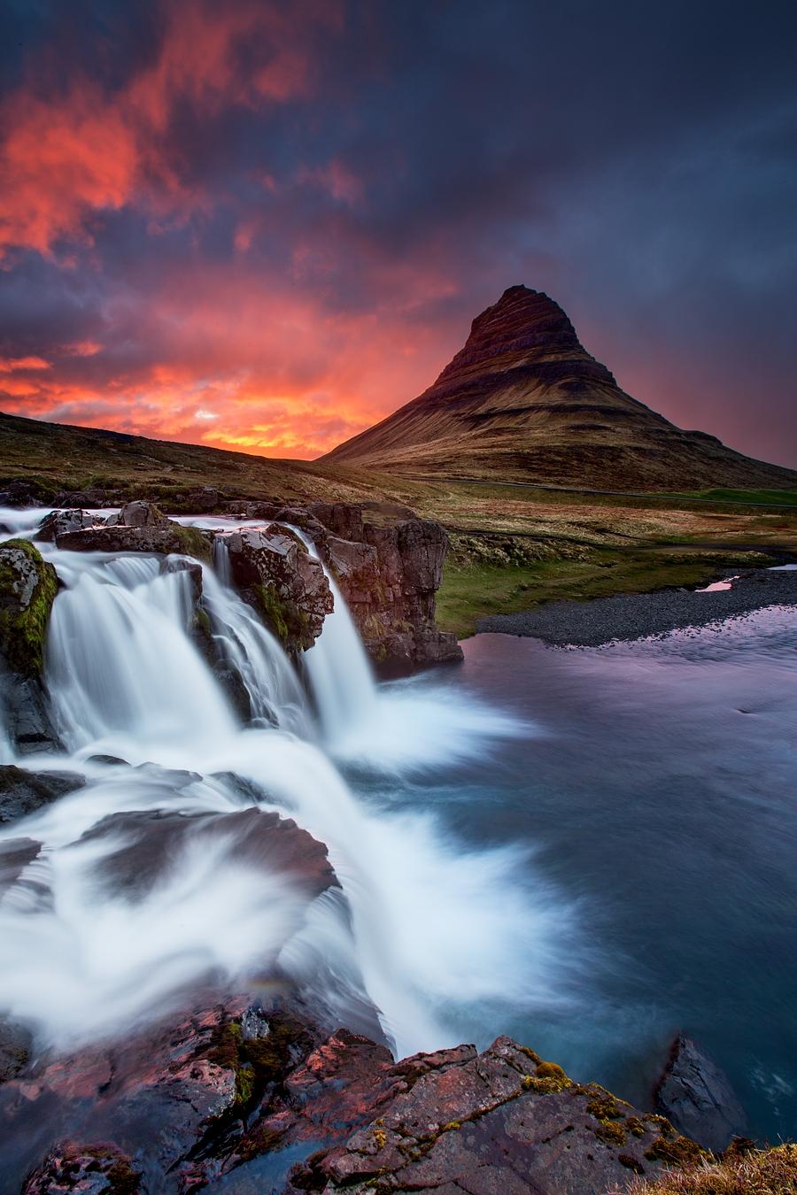 wodospad Islandia3