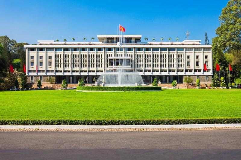 Pałac Zjednoczenia