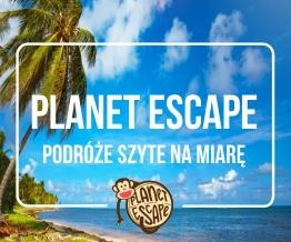 planetescape.pl - wakacje na fidżi!